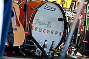 Drive-by Truckers at the Clearwater Festival, Croton-On-Hudson, NY 6/19/11