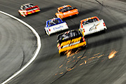 May 18, 2012: NASCAR Camping world Truck Series, sparks Jamey Price / Getty Images 2012 (NOT AVAILABLE FOR EDITORIAL OR COMMERCIAL USE