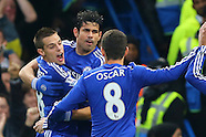 Chelsea v West Bromwich Albion 221114