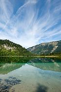 Offensee, Salzkammergut, Austria © Rudolf Abraham
