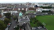 Aerial Views of Dublin 8 area, Collins Barracks. Guinness, Black Hall, Photos, Photo, Snap, Streets, Street,