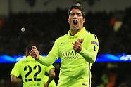 240215 Manchester City v Barcelona UCL