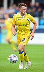 Ollie Clarke of Bristol Rovers - Mandatory by-line: Alex James/JMP - 15/09/2018 - FOOTBALL - Kenilworth Road - Luton, England - Luton Town v Bristol Rovers - Sky Bet League One