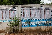Ghana's Presidential and Parliamentary Elections 2016. Accra-Ghana. Photo: Francis Kokoroko