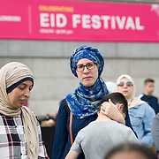 Eid Festival 2018