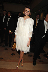 Actress MISCHA BARTON at The Diner Des Tsars in aid of Unicef to celebrate the launch of Quintessentially Wine held at the Guildhall, London EC2 on 29th March 2007.<br /><br />NON EXCLUSIVE - WORLD RIGHTS