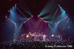Grateful Dead Madison Square Garden 20 September 1990