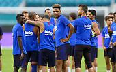 Soccer-FC Barcelona Practice-Aug 6, 2019