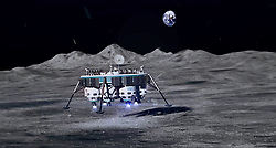 July 13, 2017 - inconnu - A private company has announced a plan to prospect for minerals from the Moon by 2020.Moon Express will launch an unmanned craft which will take samples from the lunar surface before returning to Earth,It also eventually intends to set up a permanent lunar research outpost.Moon Express is also a major contender in internet giant Google's Lunar Xprize competition which will award $20 million USD to the first privately-funded company to land a spacecraft on the Moon. One of the primary benchmarks to win the Xprize competition is that any contender must launch their expedition before the end of 2017.The company has outlined three expeditions that will roll out over the next few years starting with Lunar Scout at the end of 2017. This first expedition will demonstrate the cost-effectiveness of the approach, and carry several payloads to the lunar surface including the International Lunar Observatory and several scientific instruments as part of a research project called MoonLight.The second expedition, to be launched in 2018, is set to explore the Moon's South Pole. A lunar research outpost will be established to prospect for water and useful materials. The third expedition dubbed Harvest Moon will begin the company's business phase of what it is calling ''lunar resource prospecting''. This mission will include the delivery back to Earth of the first commercially-obtained moon samples.Moon Express also revealed more detail on the crafts that have been developed to achieve these lofty goals. The MX-1 is proposed as the initial spacecraft to embark on the first expedition. Referred to as similar in size and shape to the Star Wars R2-D2 droid, the craft function like building blocks and can be reconfigured to expand overall payload.The MX-5 is described as the ''lunar workhorse'' and can be fitted with a variety of configurations incorporating MX-1 systems. The MX-9, lined up for the 2020 expedition, is the most comprehensive craft of the c