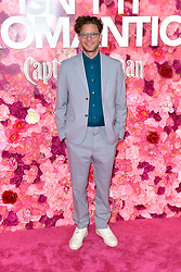 February 11, 2019 - Los Angeles, Kalifornien, USA - Todd Strauss-Schulson bei der Weltpremiere des Kinofilms 'Isn't It Romantic' im Theatre at Ace Hotel. Los Angeles, 11.02.2019 (Credit Image: © Future-Image via ZUMA Press)