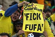 2010.06.20 World Cup: Brazil vs C'ote d'Ivoire