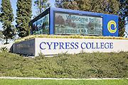 Cypress Community College