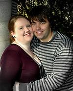 Kim and Ryan's Engagement Photos