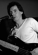Bruce Foxton -  The Jam soundcheck - live in London 1980