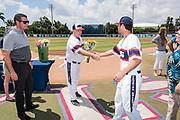 2019 FAU Baseball vs Middle Tennessee State