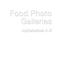 Food Photos A-z