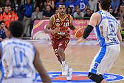 DESCRIZIONE : Campionato 2015/16 Serie A Beko Dinamo Banco di Sardegna Sassari - Umana Reyer Venezia<br /> GIOCATORE : Mike Green<br /> CATEGORIA : Palleggio<br /> SQUADRA : Umana Reyer Venezia<br /> EVENTO : LegaBasket Serie A Beko 2015/2016<br /> GARA : Dinamo Banco di Sardegna Sassari - Umana Reyer Venezia<br /> DATA : 01/11/2015<br /> SPORT : Pallacanestro <br /> AUTORE : Agenzia Ciamillo-Castoria/L.Canu