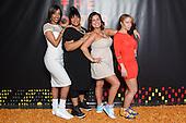 2016 Nike Sneaker Ball Step N Repeat at Castaway