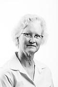 Sue E. Steven<br /> Navy<br /> O-3<br /> Surface Warfare Officer<br /> Medical Service Corps<br /> June 9, 1979 - Oct. 30, 1990<br /> <br /> <br /> Veterans Portrait Project<br /> San Diego, CA