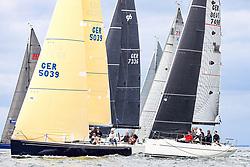 Maibock Regatta, Ostsee Cup, 03. - 04.07.2021, ORC, NIGHTFEVER, GER 5039, GRAND SOLEIL 40R, Jan GRÖPPER, Lübecker Yacht-Club e. V,