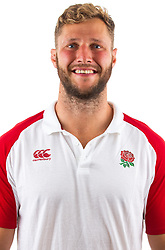 Richard De Carpentier of England Rugby 7s - Mandatory by-line: Robbie Stephenson/JMP - 17/09/2019 - RUGBY - The Lansbury - London, England - England Rugby 7s Headshots