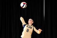 FIU Volleyball vs  Louisiana–Lafayette (Oct 05 2012)