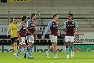 Burton Albion v Aston Villa 150920