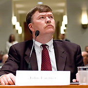 "John Farmer. Commission staffers present Staff Statement No. 17, ""Improvising a Homeland Defense."" The 9/11 Commission's 12th public hearing on ""The 9/11 Plot"" and ""National Crisis Management"" was held June 16-17, 2004, in Washington, DC."