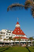 Hotel Del Coronado, Coronado, San Diego, California (SD)