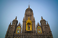 Xuan Hoa Parish Church, Xuan Hoa Commune, Xuan Truong District<br /> , Nam Dinh Province, Vietnam, Southeast Asia