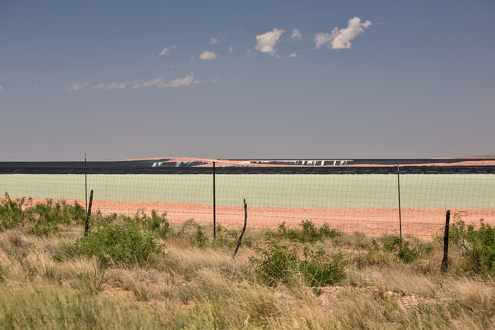 United Salt Corp in Eddy County New Mexico