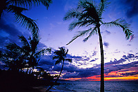 Malua'aka Beach, Makena, Maui, Hawaii USA