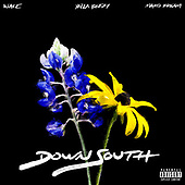 """August 13, 2021 - WORLDWIDE: Wale, Yella Beezy, Maxo Kream """"Down South"""" Music Single Release"""