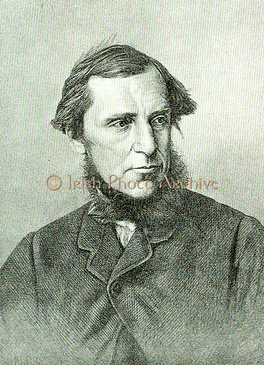 James Anthony Froude, the talented English historian was despatched to South Africa at the end of 1874, to visit this country on a political mission, the purpose being to effectuate a Confederation of the British South-African Colonies.