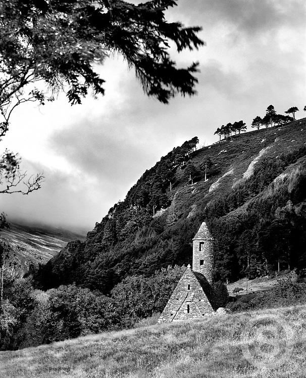 Photographer: Chris Hill, St. Kevin's church, Glendalough, Wicklow
