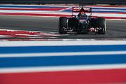 October 30-November 2 : United States Grand Prix 2014, Felipe Nasr (BRA) Williams Martini Racing