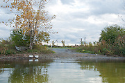 Onondaga Lake, from Ninemile Creek access