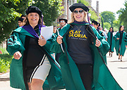 05.17.2019- Commencement 2019.<br /> <br /> <br /> Photo by Mary Butkus