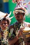 Ali Island, Papua New Guinea,(no model release, editorial use only)<br />