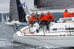 Day one of the Silvers Marine Scottish Series 2016, the largest sailing event in Scotland organised by the  Clyde Cruising Club<br /> Racing on Loch Fyne from 27th-30th May 2016<br /> GBR3627L, Animal, Kevib Aitken, CCC/RNCYC, First 36.7<br /> <br /> <br /> Credit : Marc Turner / CCC<br /> For further information contact<br /> Iain Hurrel<br /> Mobile : 07766 116451<br /> Email : info@marine.blast.com<br /> <br /> For a full list of Silvers Marine Scottish Series sponsors visit http://www.clyde.org/scottish-series/sponsors/