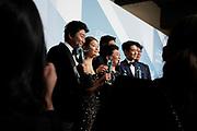 Best Film Ensemble Cast SAG Award 2020 for Parasite Movie