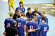 DESCRIZIONE : Handball Tournoi de Cesson Homme<br /> GIOCATORE : CHRISTMANN David<br /> SQUADRA : Cesson<br /> EVENTO : Tournoi de cesson<br /> GARA : Cesson Tremblaye<br /> DATA : 06 09 2012<br /> CATEGORIA : Handball Homme<br /> SPORT : Handball<br /> AUTORE : JF Molliere <br /> Galleria : France Hand 2012-2013 Action<br /> Fotonotizia : Tournoi de Cesson Homme<br /> Predefinita :