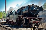 Historische Eisenbahn :: Historic Railway