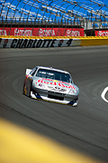May 20, 2011: NASCAR Sprint Cup All Star Race practice. Scott Speed