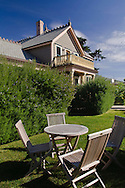 Cass House Inn, Cayucos, San Luis Obispo County, California