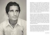 Prisoner: Hamidullah Khan<br /> <br /> Subject: Izaj Hussein, Brother