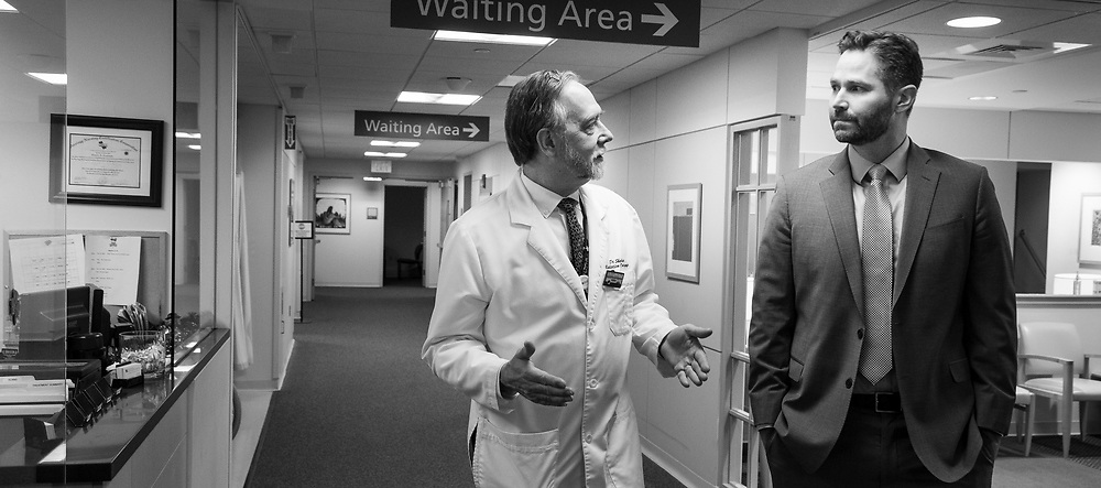 Radiation Oncology Associates, Concord Hospital, Concord, NH