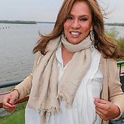 NLD/Naarden/20130502- Presentatie RTL Lust, Liefde of Laten Lopen, presentatrice Patty Brard