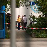Moord Pim Fortuyn Hilversum, afzetting, Joop Daalmeijer