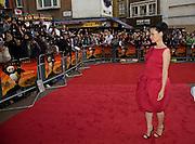 LUCY LUI,  Film premiere of Kung Fu Panda. Vue West End. Leicester Sq. London. 26 June 2008.  *** Local Caption *** -DO NOT ARCHIVE-© Copyright Photograph by Dafydd Jones. 248 Clapham Rd. London SW9 0PZ. Tel 0207 820 0771. www.dafjones.com.